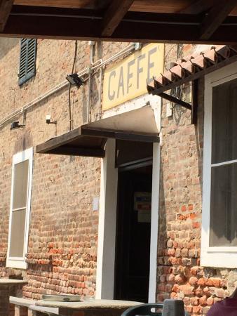 Nichelino, إيطاليا: Ingresso locale