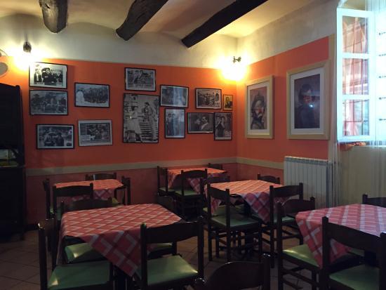 Nichelino, إيطاليا: Interno locale