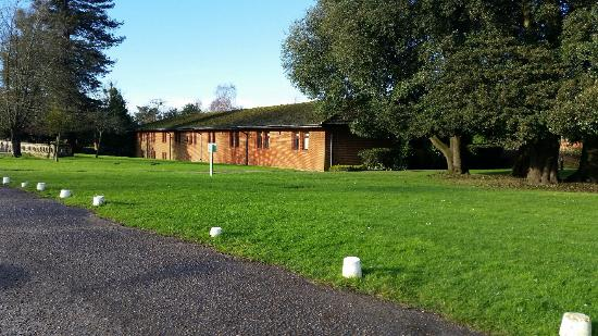 East Horsley, UK: The Management Centre
