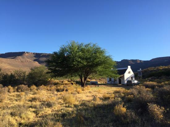 Cederberg, جنوب أفريقيا: photo6.jpg