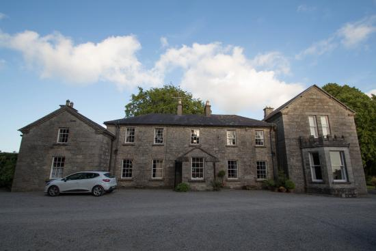 Barraderry Country House, Kiltegan
