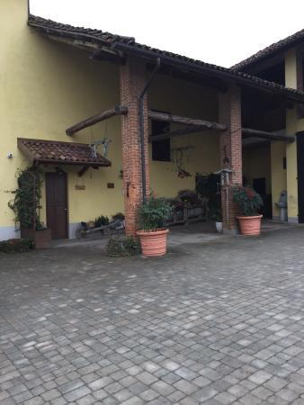 Montechiaro d'Asti, Italien: photo0.jpg