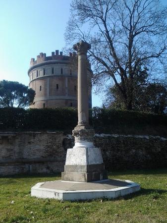 Bastione Della Gatta