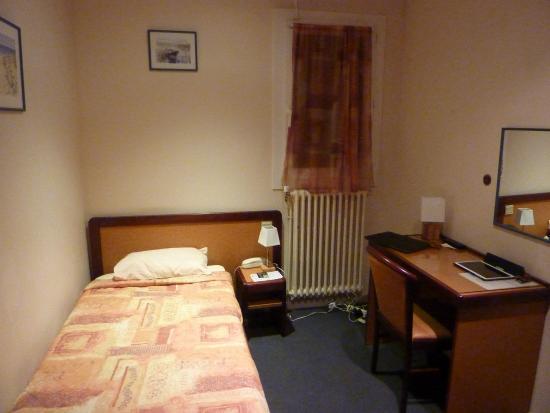 Hotel les Troenes