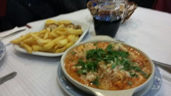 Restaurante Flor Da Estrela