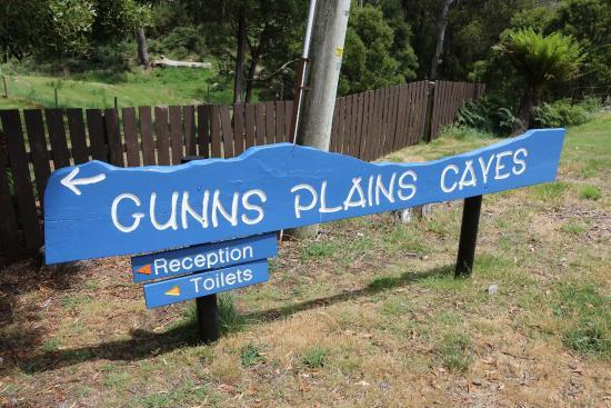 Gunns Plains Australia  city photos gallery : photo0 Foto di Gunns Plains Caves, Gunns Plains TripAdvisor