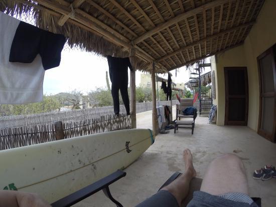 Villas de Cerritos Beach: Villas #8