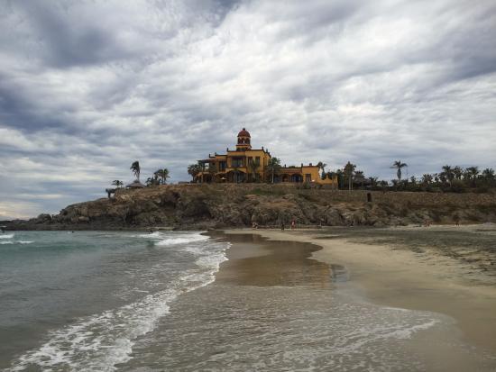Villas de Cerritos Beach: Cerritos beach
