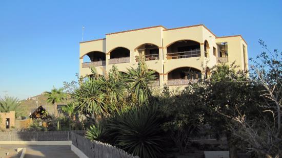 Villas de Cerritos Beach: The other villas (larger ones)