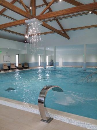 Vichy Spa Hotel Montpellier Juvignac Picture Of Hotel Spa De