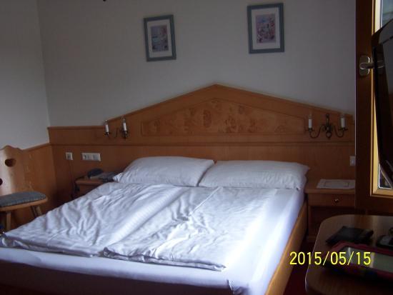 Hotel-Pension Bloberger Hof: Second Floor Room