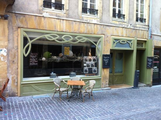Bazaar Sainte Marie