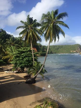 Calibishie, Dominica: Another view