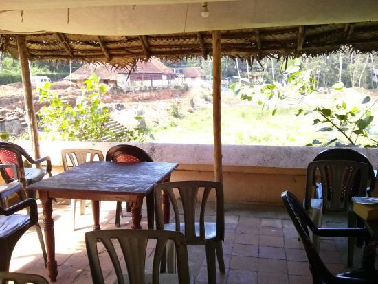 10 Restoran: Somatheeram Ayurveda Resort yakınlarında