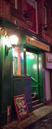 The Glass Onion Pub