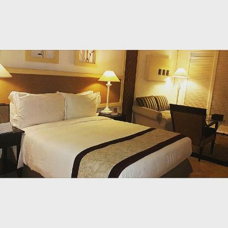 Vivere Hotel: Glezzie07 (December 2015)