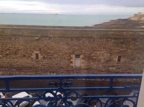 une blague picture of hotel de france et chateaubriand saint rh tripadvisor ie