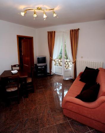 Jadranovo, Croacia: One Bedroom apartment