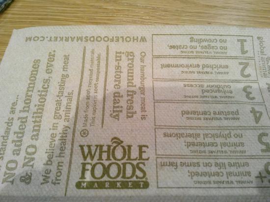 Whole Foods Market: Whole Foods