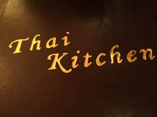 Thai Kitchen Interior Picture Of Thai Kitchen Chester