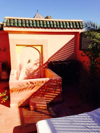 Riad Sable Chaud: photo3.jpg