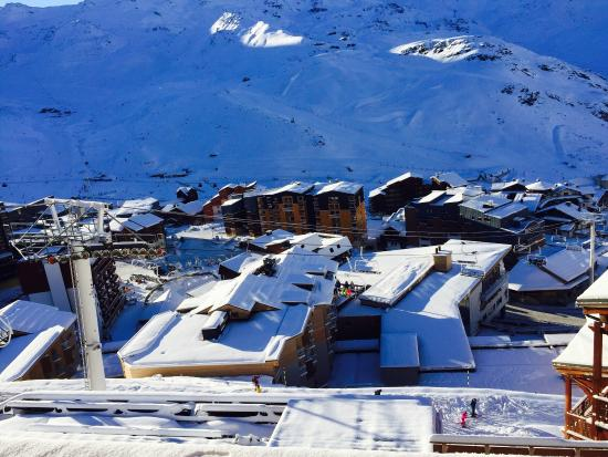 Residence Les Balcons de Val Thorens: photo4.jpg
