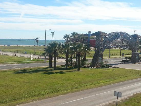 Knights Inn Corpus Christi/By the Beach: 20160109_143435_large.jpg