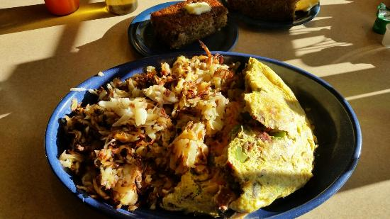 Sun Break Cafe Auburn Menu Prices