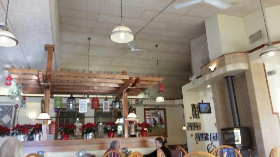 Sun Break Cafe  A St Sw Auburn Wa