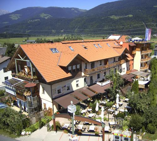 Hotel & Appartements Samerhof: Unser ALL INKLUSIV Kinder- und Familienhotel Samerhof**** mit Nebenhäusern in Kärnten ist eines