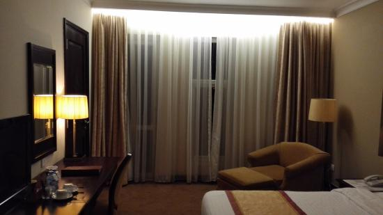 La Sapinette Hotel Dalat: Номер