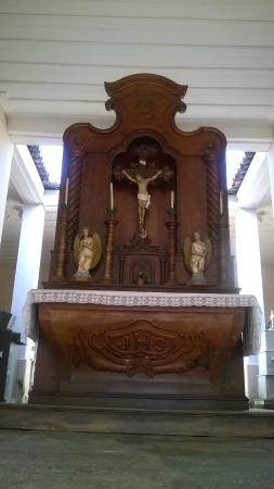 Nossa Senhora do Carmo Cemetery
