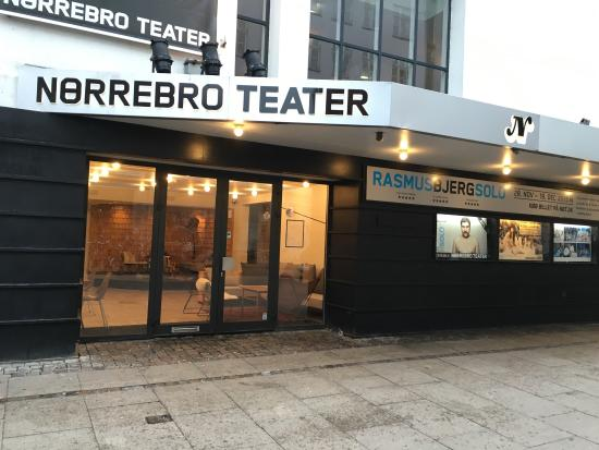 Norrebro Theatre