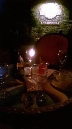 Katafygio: wonderful night life
