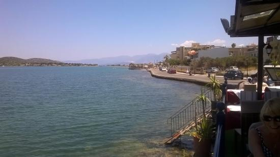Katafygio: views