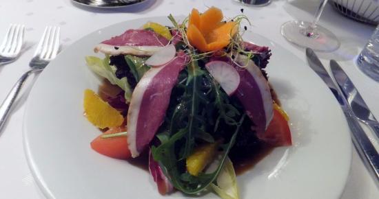 Va Bene: An appetising starter