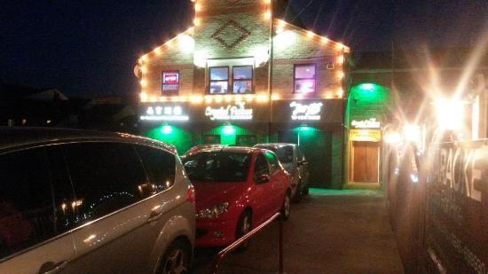 Crystal Palace Sam's Karaoke Bar
