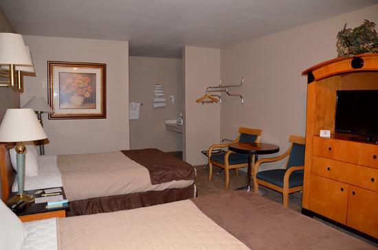 Hanksville, Utah: Zimmer