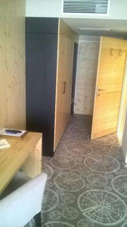 Boutique Hotel Erla : Die neuen Zimmer TIPTOP ;)