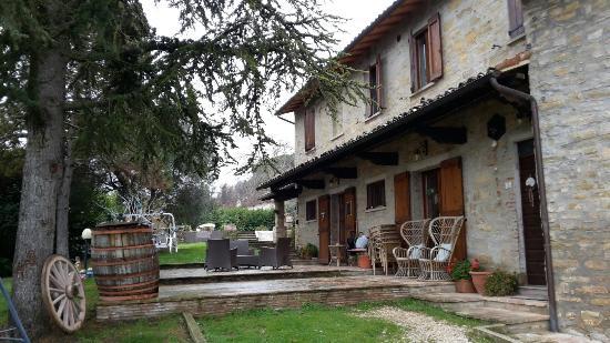 Casale Mariandre