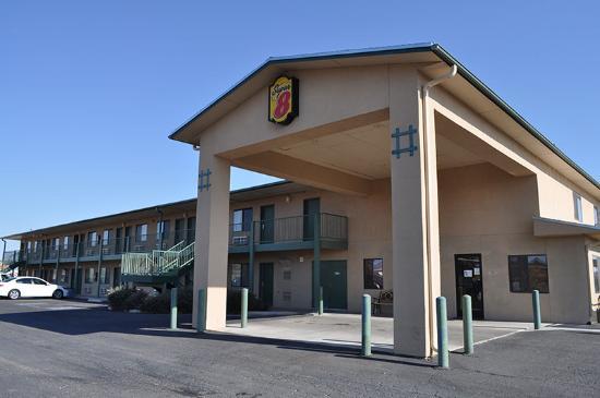 Benson, MN: Hotel Eingang