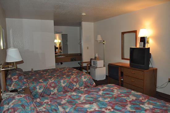 Benson, MN : Zimmer No 2