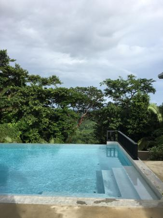 Belcampo Lodge: Ridge Suite Pool
