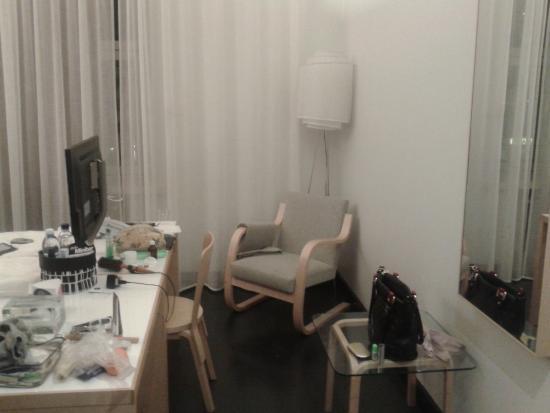 Hotel Helka: Комната
