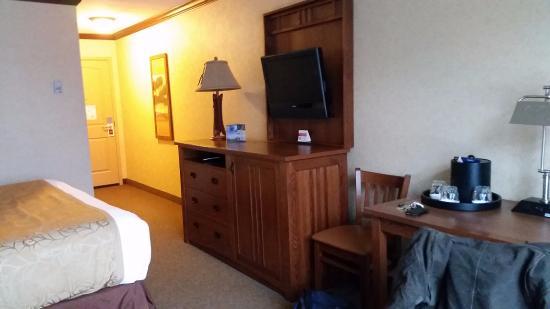 Geneva Ridge Resort: Entertainment Center