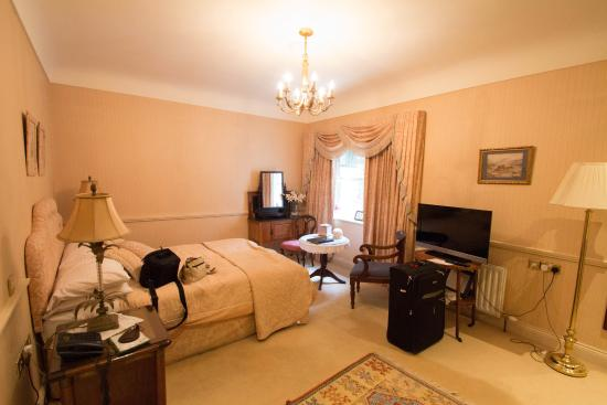 Fuchsia Guest House: Zimmer Nr. 2