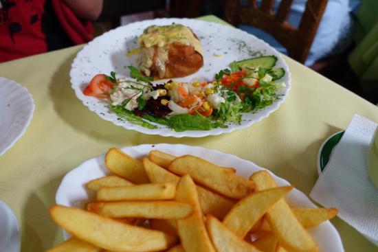 imagen Restaurante Polaco Roberto en San Agustín