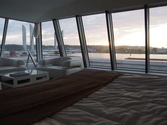 Suite picture of seekoo hotel bordeaux tripadvisor - Hotel seekoo bordeaux ...