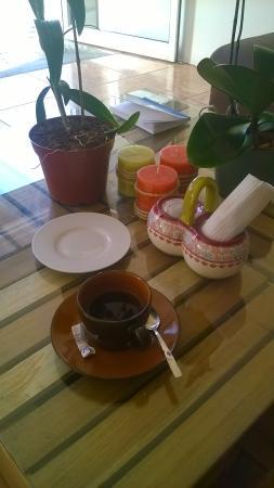 Café B612