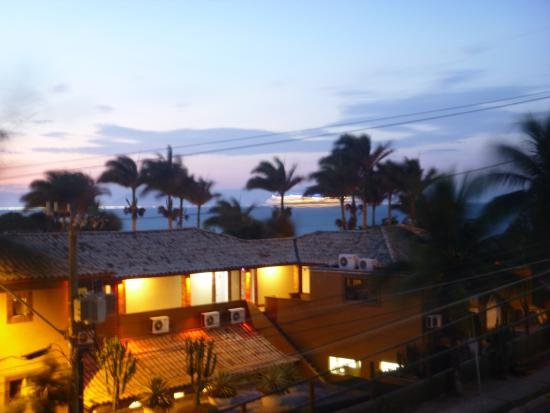 Coronado Inn : HABITACION 102